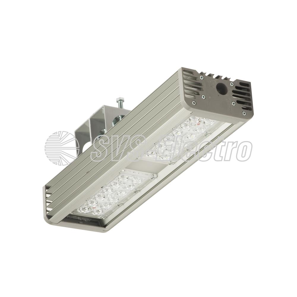 Светодиодный светильник Eco Street-optic 100