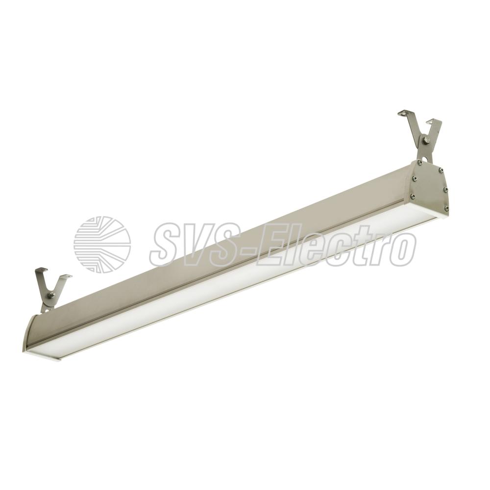Светодиодный светильник SVS Prom 60