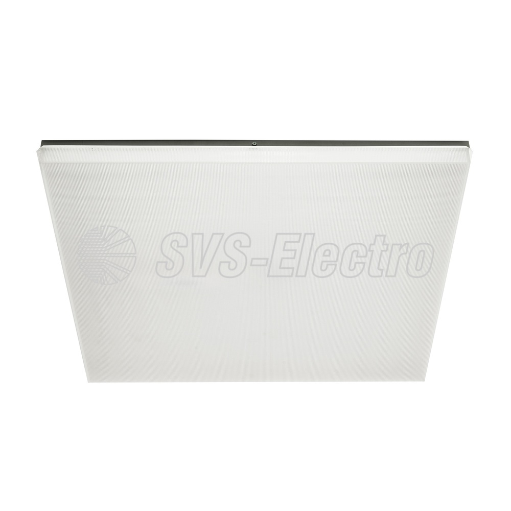 Cветодиодный светильник SVS CUBE 40