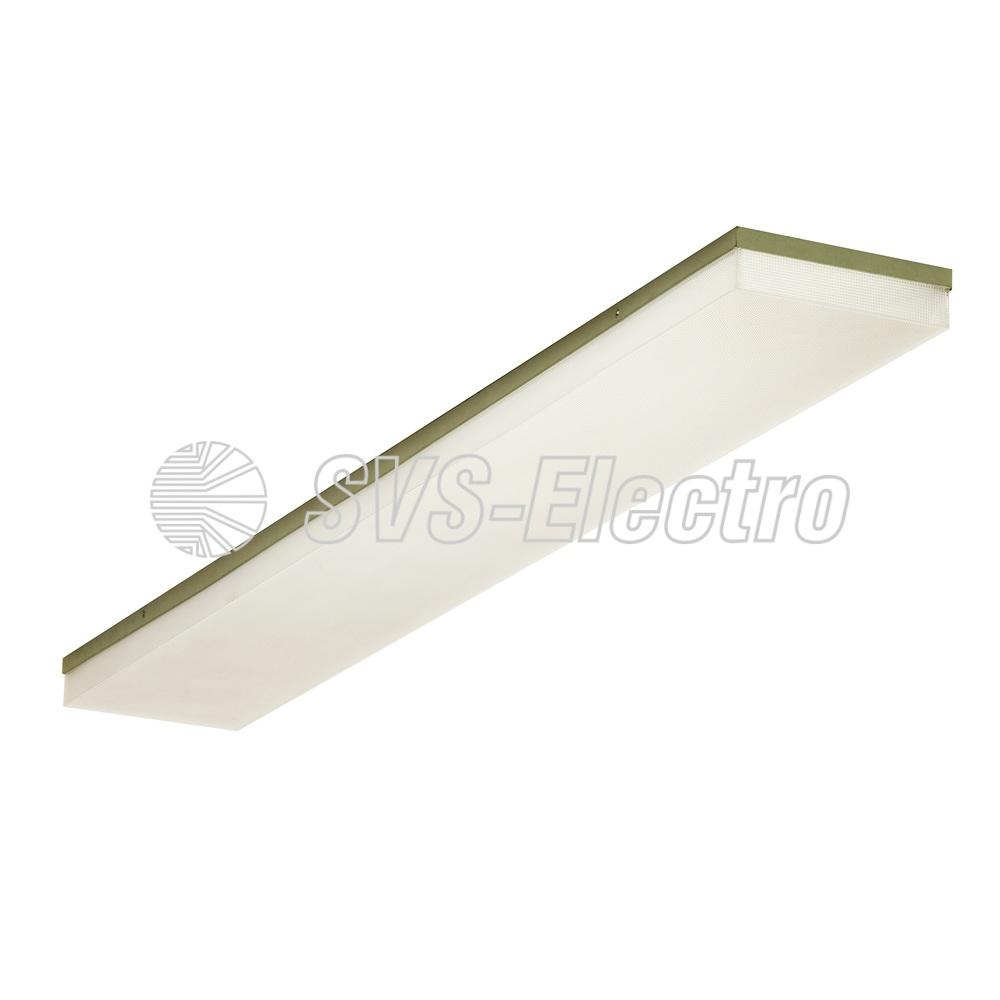 Светодиодный светильник LINE CUBE 40